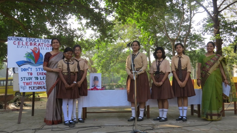 Essay on education day in india