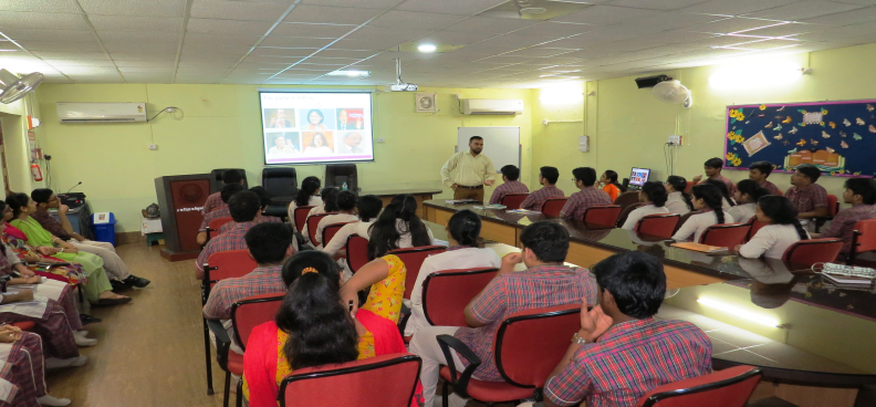 CAREER COUNSELLING PROGRAMME ON ECONOMICS